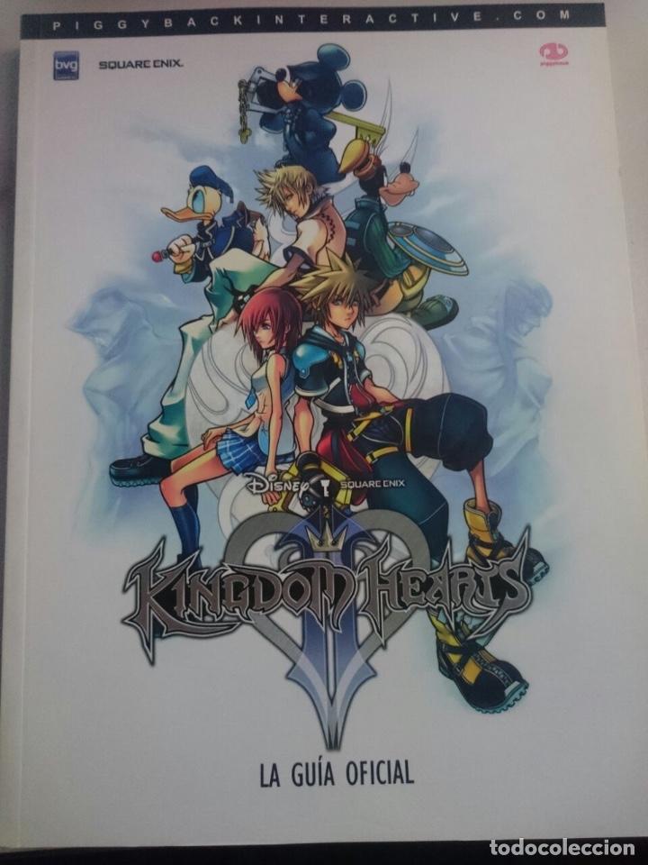 Kingdom Hearts Coleccion De Juegos Comprar Videojuegos Y