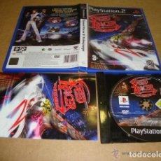 Videojuegos y Consolas: JUEGO PLAY 2 SPEDE RACER. Lote 121716351