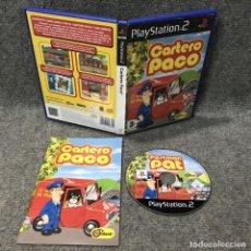 Videojuegos y Consolas: CARTERO PACO POSTMAN PAT PLAYSTATION 2. Lote 121743167