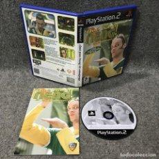 Videojuegos y Consolas: QUE PASA NENG EL VIDEOJUEGO PLAYSTATION 2. Lote 121743171