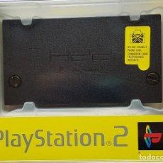 Videojuegos y Consolas: ADAPTADOR DE RED PS2 NUEVO PRECINTADO SONY. Lote 128591643