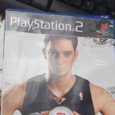 Videojuegos y Consolas: NBA LIVE 06 PLAY STATION 2. Lote 123354635