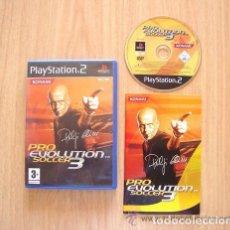 Videojuegos y Consolas: JUEGO PLAY 2 PRO EVOLUTION SOCCER 3. Lote 126765543