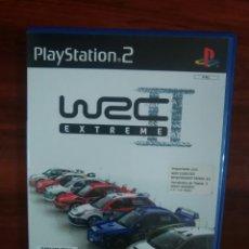 Videojuegos y Consolas: WORLD RALLY CAR - WRC II EXTREME - SONY PLAYSTATION 2 - PS2 - PS3 - PAL - CARRERAS - RALLY. Lote 95143619