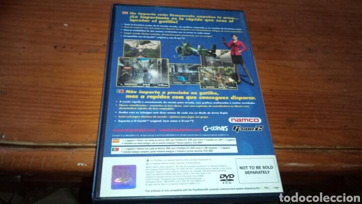 Videojuegos y Consolas: Time crisis 2 - Foto 2 - 134350471