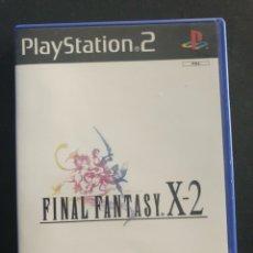 Videojuegos y Consolas: FINAL FANTASY X-2. Lote 128816159