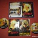 Videojuegos y Consolas: DEVIL MAY CRY 2 - PS2 - SLES 82011 - CAPCOM -HACE MUCHO MUCHO TIEMPO .... Lote 130633318