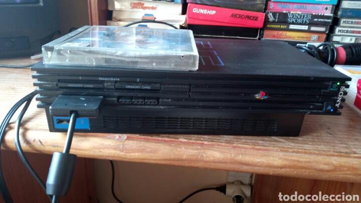 PLAYSTATION 2 +EXTRAS LEER (Juguetes - Videojuegos y Consolas - Sony - PS2)