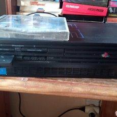 Videojuegos y Consolas: PLAYSTATION 2 +EXTRAS LEER. Lote 131431959