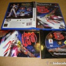 Videojuegos y Consolas: JUEGO PLAY 2 SPEED RACER EL VIDEOJUEGO. Lote 132350298