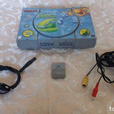 Videojuegos y Consolas: PS1 FUNCIONANDO Y ACCESORIOS, PLAYSTATION. Lote 133305694