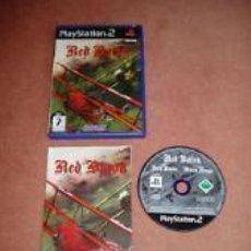 Videojuegos y Consolas: JUEGO PLAY 2 RED BARON. Lote 133506050