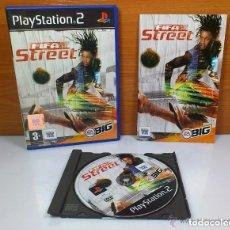 Videojuegos y Consolas: JUEGO PLAY 2 FIFA STREET. Lote 133805870