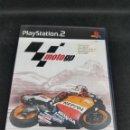 Videojuegos y Consolas: VIDEOJUEGO JUEGO SONY PS2 PLAYSTATION 2 - MOTO GP - CAR108. Lote 133881206