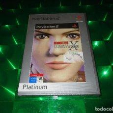 Videojuegos y Consolas: RESIDENT EVIL ( CODE VERONICA X ) - PS2 - SLES 50306 - PRECINTADO. Lote 134230794