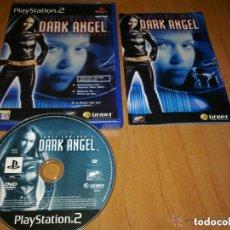 Videojuegos y Consolas: JUEGO PLAY 2 DARK ANGEL. Lote 135175398