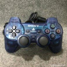 Videojuegos y Consolas - DUAL SHOCK 2 OCEAN BLUE SONY PLAYSTATION 2 - 135634555