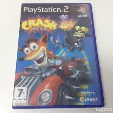 Jeux Vidéo et Consoles: CRASH TAG TEAM RACING. Lote 135904370