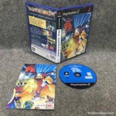 Videojuegos y Consolas: DISNEY DONALD PK EL SUPERHEROE SONY PLAYSTATION 2. Lote 135987266