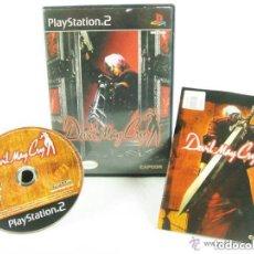 Videojuegos y Consolas: JUEGO PLAY 2 DEVIL MAY CRY. Lote 136766686
