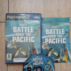 Videojuegos y Consolas - WWII Battle over the pacific Playstation 2 - 136952178