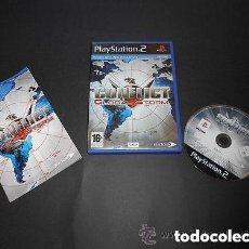 Videojuegos y Consolas: JUEGO PLAY 2 CONFLICT GLOBAL STORM. Lote 137398334