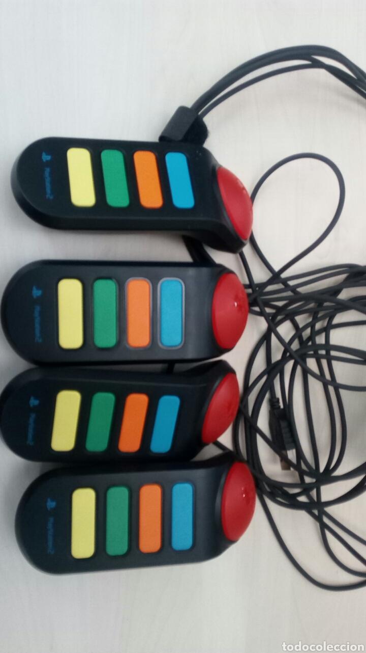 Videojuegos y Consolas: Juego Play 2 +mandos - Foto 2 - 137594225