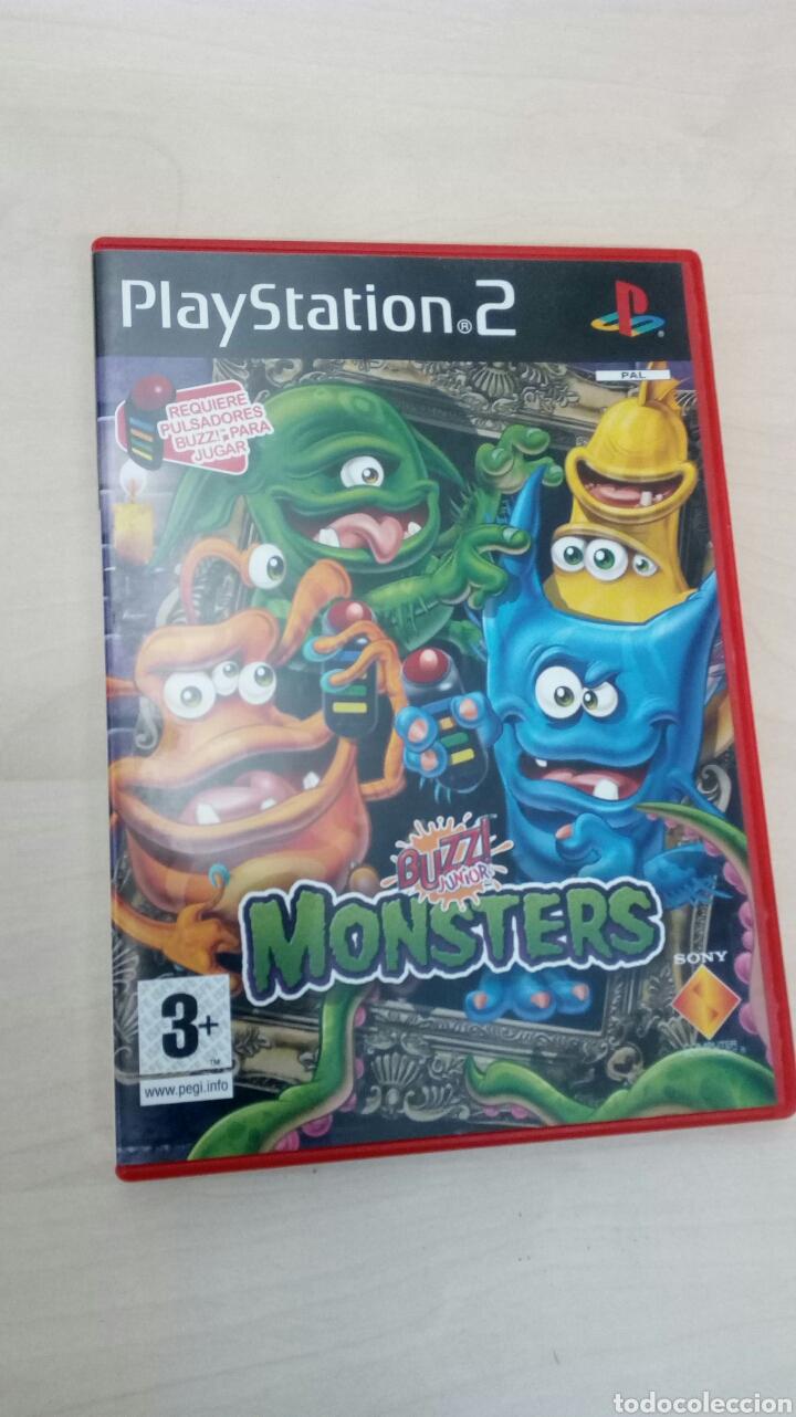 Videojuegos y Consolas: Juego Play 2 +mandos - Foto 3 - 137594225