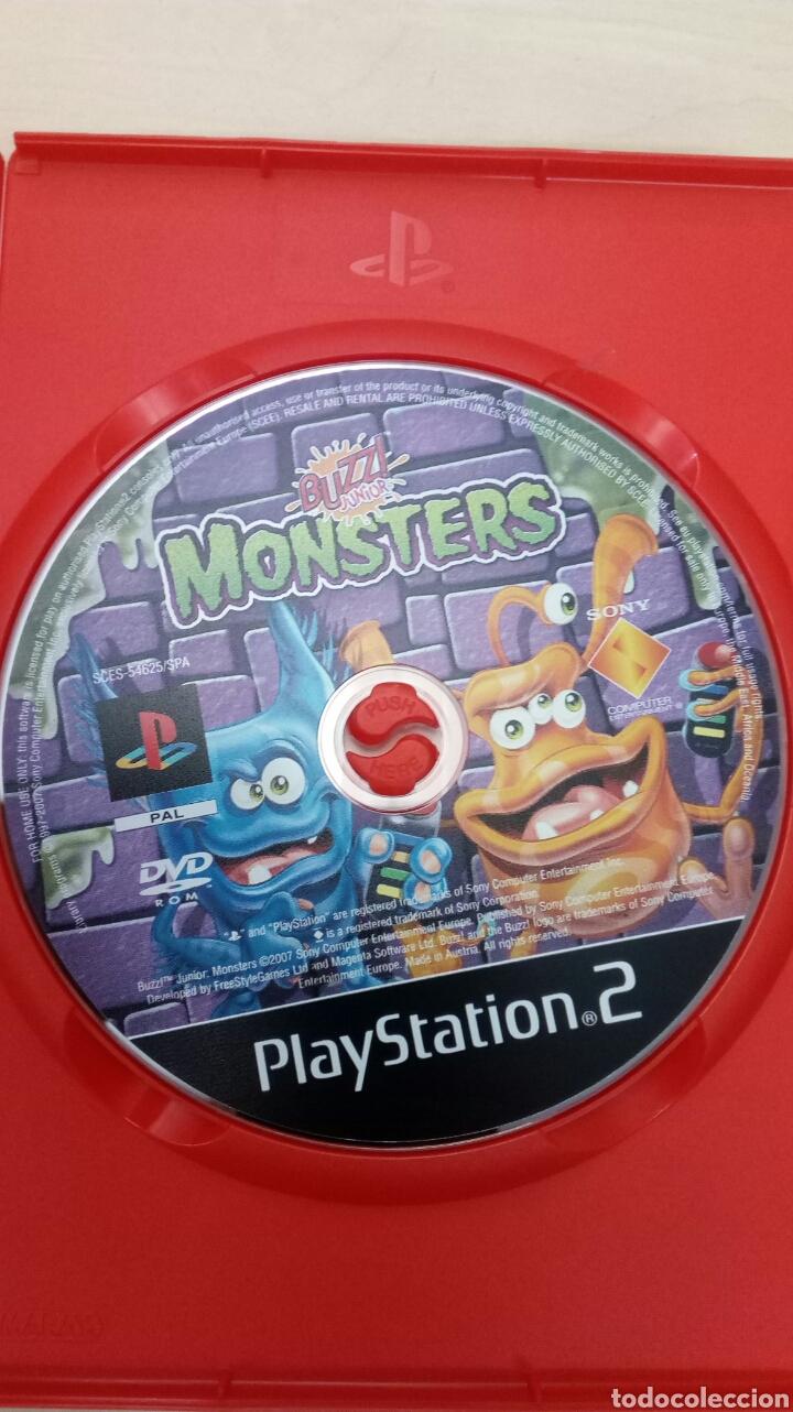 Videojuegos y Consolas: Juego Play 2 +mandos - Foto 4 - 137594225