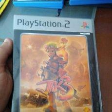 Videojuegos y Consolas: JUEGO DE PS2 JAK 3 . Lote 137985354
