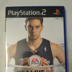 Videojuegos y Consolas: NBA LIVE 06. Lote 138981301