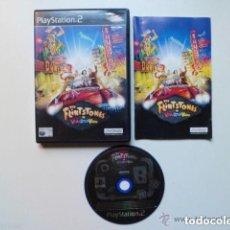 Videojuegos y Consolas: JUEGO PLAY 3 THE FLINTSTONES. Lote 139250526