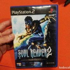 Videojuegos y Consolas: JUEGO PS2 SOUR REABER 2 . Lote 139461274