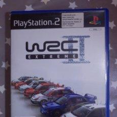 Videojuegos y Consolas: JUEGO PLAYSTATION PS2 - WAC II EXTREME. Lote 139538802
