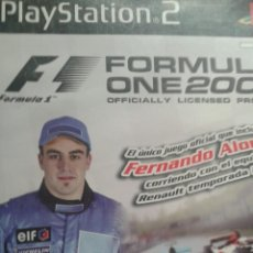 Videojuegos y Consolas: FORMULA ONE 2003. Lote 140164712