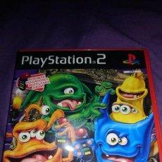 Videojuegos y Consolas: BUZZ JUNIOR : MONSTERS PS2 PLAYSTATION 2 PAL . Lote 142364006