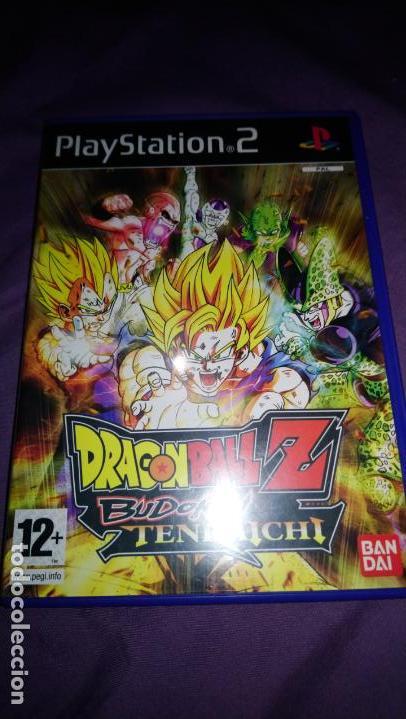 Dragon Ball Z Budokai Tenkaichi 3 Pc Download Completo