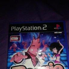 Videojuegos y Consolas: BOOGIE PLAYSTATION 2 PS2 PAL UK. Lote 142456498