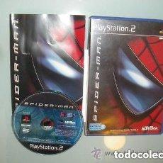 Videojuegos y Consolas: JUEGO PLAY 2 SPIDER-MAN. Lote 142834026