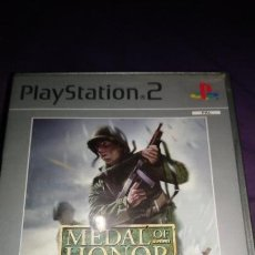 Videojuegos y Consolas: MEDAL OF HONOR FRONTLINE PS2 PLAYSTATION 2 . Lote 142877426