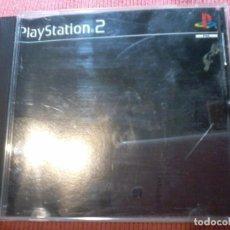 Videojuegos y Consolas: DEMO DISC PS2 PLAYSTATION. Lote 143111694