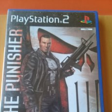 Videojuegos y Consolas: THE PUNISHER. Lote 143612440