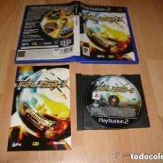 Videojuegos y Consolas: JUEGO PLAY 2 LA RUSH. Lote 146181810