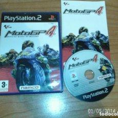Videojuegos y Consolas: JUEGO PLAY 2 MOTO GP 4. Lote 146323330