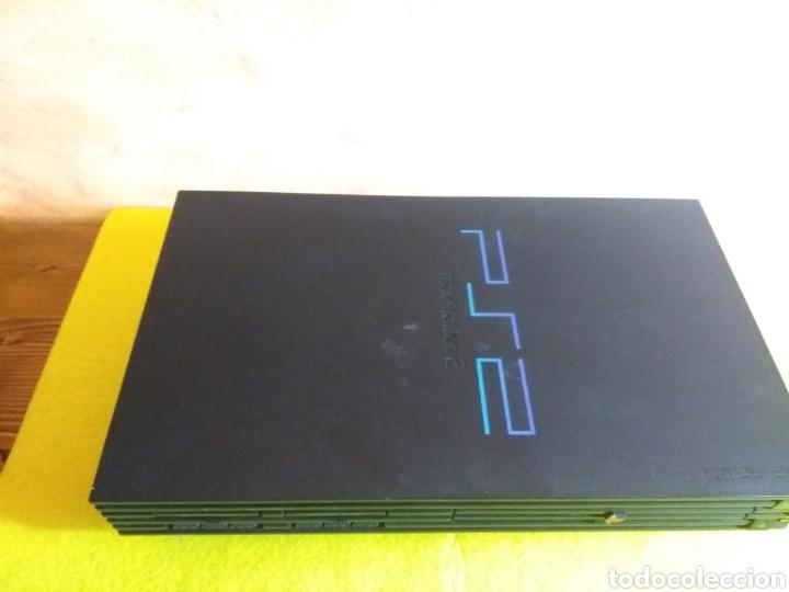 Videojuegos y Consolas: PS2 para reparar o piezas - Foto 3 - 146473154