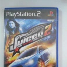 Videojuegos y Consolas: JUICED 2: HOT IMPORT NIGHTS. PS2. Lote 146684566