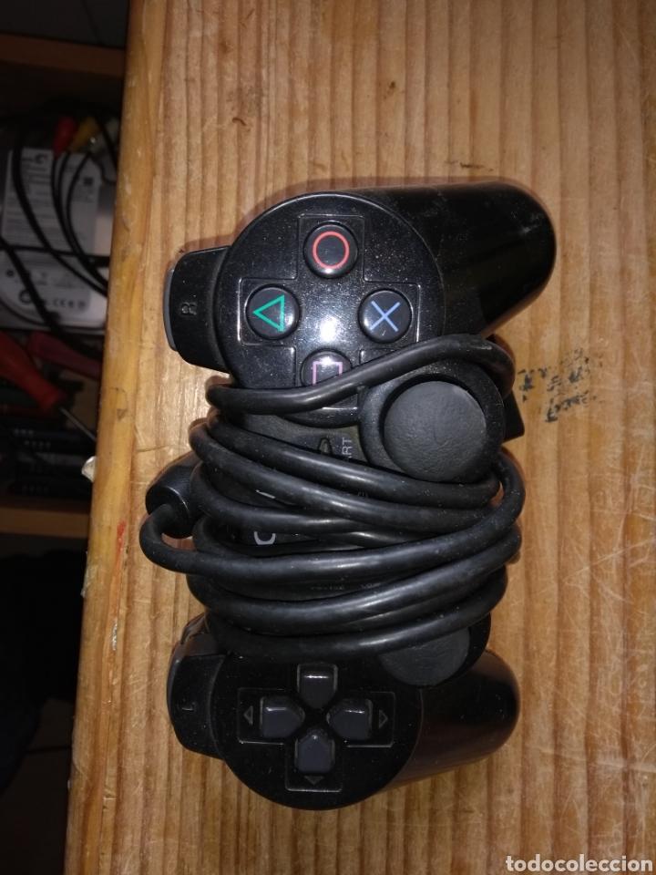 Videojuegos y Consolas: Videoconsola PlayStation 2 slim leer antes - Foto 3 - 148294174