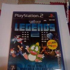 Videojuegos y Consolas: PS2 LEGENDS 2. Lote 148945214