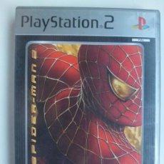 Videojuegos y Consolas: SPIDERMAN 2. PLAY STATION 2. Lote 174362612
