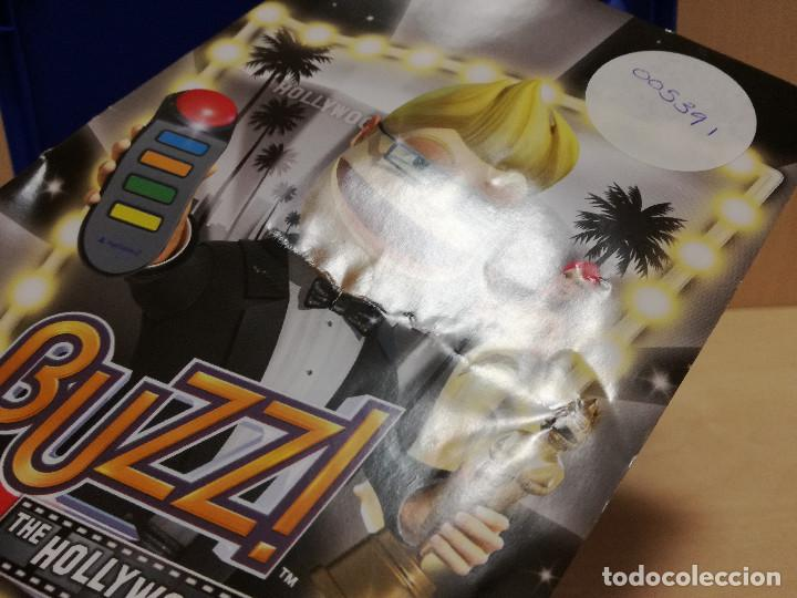 Videojuegos y Consolas: JUEGO PS2 / PLAY STATION 2 - BUZZ THE HOLLYWOOD QUIZ (IDIOMA INGLES) - Foto 3 - 150409786